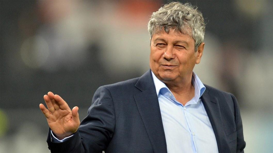 """Тренером киевского """"Динамо"""" стал Мирча Луческу"""
