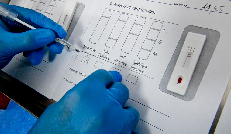 2 новых случая коронавируса в Днепре за сутки