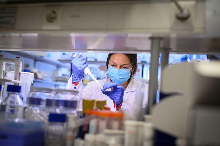 20 июля: актуальная статистика коронавируса в Днепре за сутки