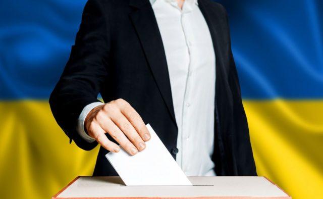 """В """"Слуге народа"""" рассказали о местных выборах в режиме онлайн"""
