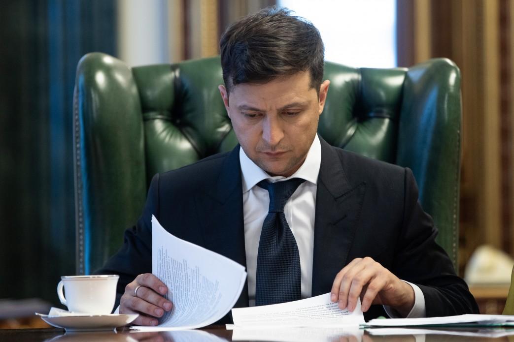 Закон Зеленского: абитуриентов из Донецка и Луганска приглашают в вузы