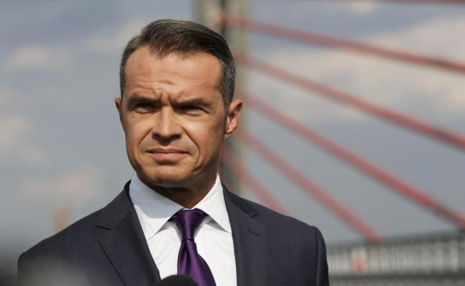 Подозревают в коррупции: в Польше задержали экс-главу Укравтодора