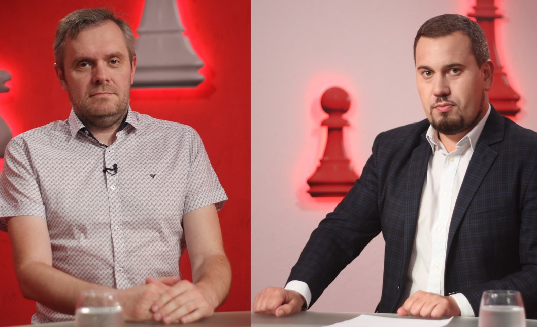 Виктор Пащенко: в Днепре после местных выборов произойдет переформатирование власти