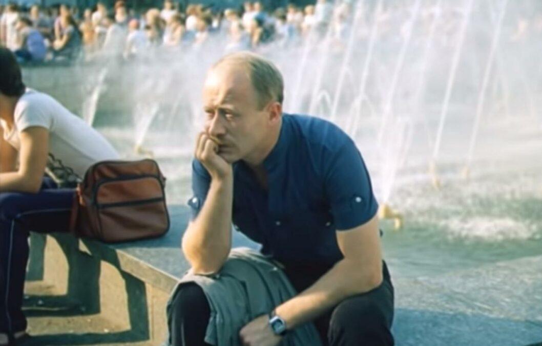 Умер актер Виктор Проскурин, который снимался в Днепре