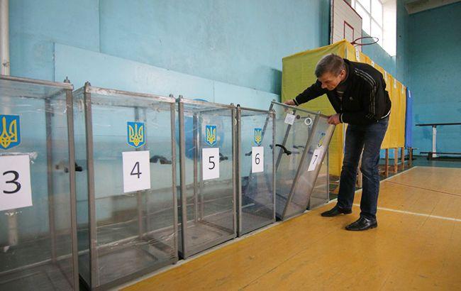 Когда в Украине пройдут местные выборы