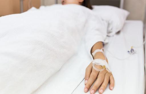 Умерла девушка, которую сбили на зебре в Днепре