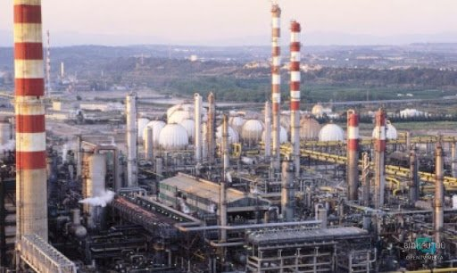 В Каменском разрабатывают новую экологическую стратегию (ВИДЕО)
