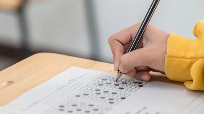 Подал апелляцию: школьник из Кривого Рога добился 200 баллов по ВНО