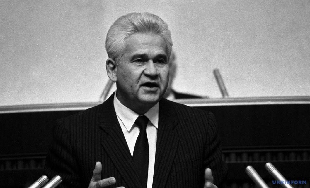 Не только Кравчук: в ТКГ по Донбассу вошел первый премьер-министр Украины