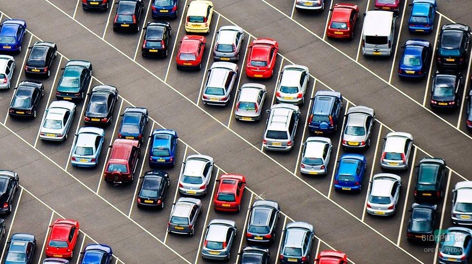 Будут ли парковки в Днепре бесплатными: что говорят общественники и горсовет