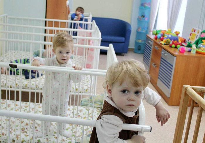 Днепропетровская область - лидер по количеству детей-сирот в стране