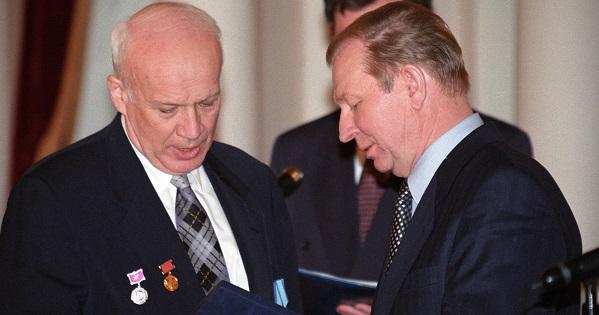 Выпускник ДНУ и друг Кучмы: кто возглавил Академию наук после смерти Патона