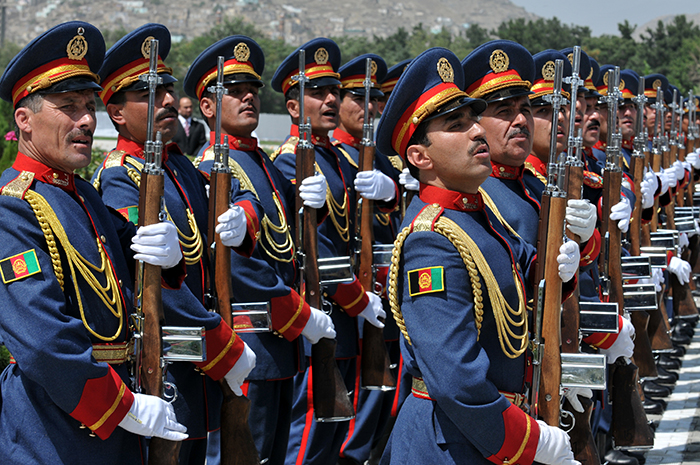 2011 Afghan Independence Day 5
