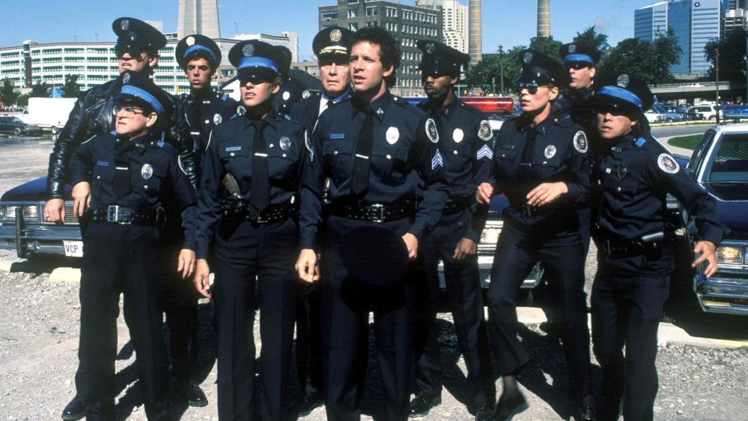Соцопрос: доверяют ли днепряне стражам порядка?