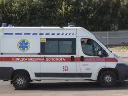 Взрыв в Перещепино: мальчику оторвало пальцы на руке