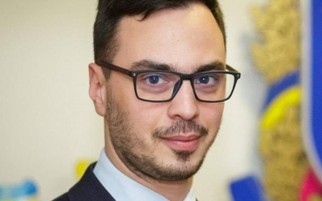 Anton Andrienko