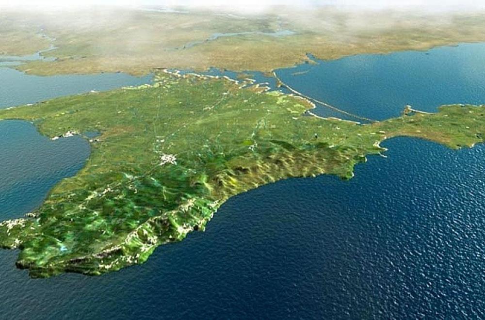 Crimea b