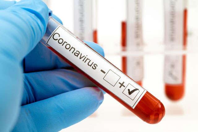Статистика коронавируса: сколько заболевших в Днепре на сегодняшний день