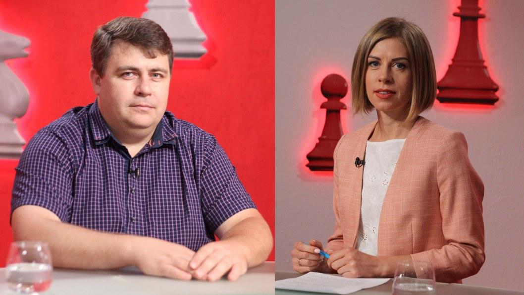 Вадим Головченко: як змінити виборчу адресу на Дніпропетровщині