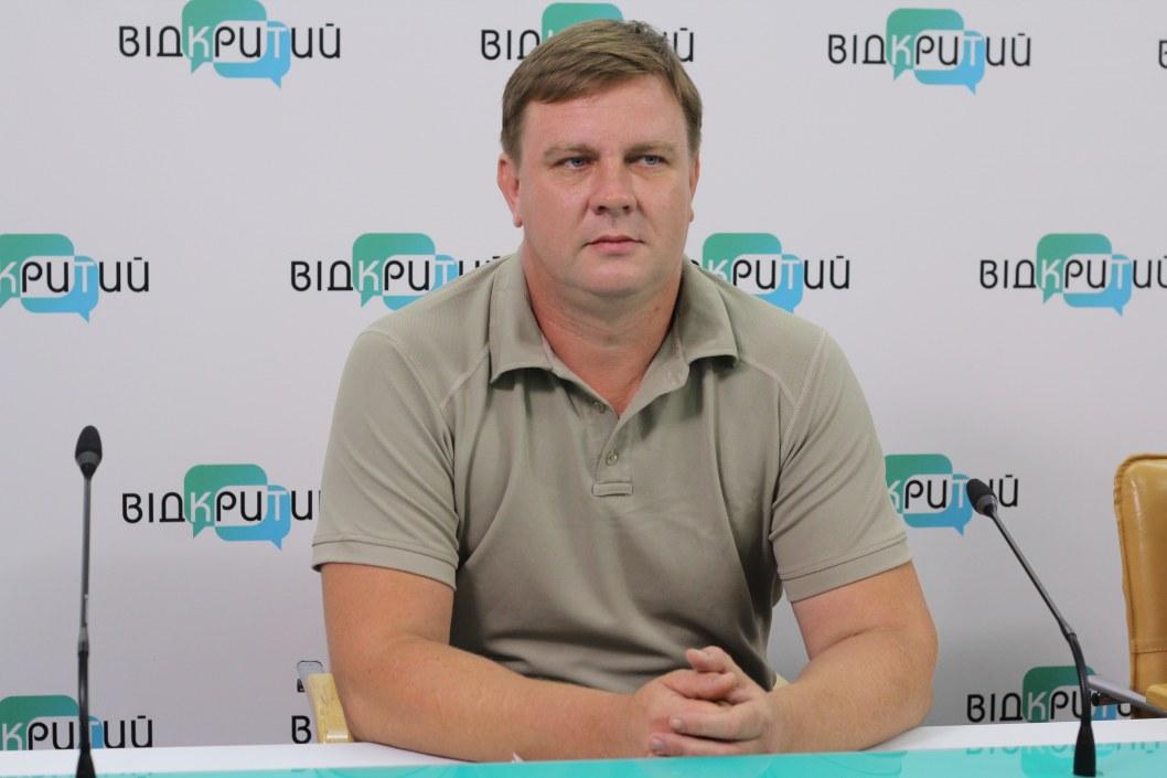 В Україні та Дніпрі навчатимуть, як протидіяти катуванням