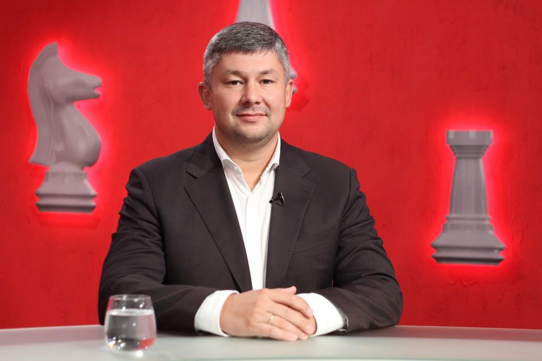 Сергей Никитин: «Днепровский референдум» не имеет отношения к сепаратизму