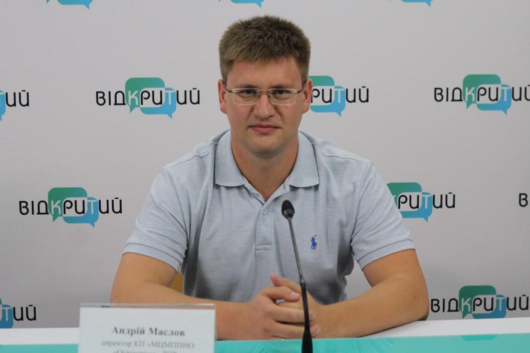 Як в об'єднаних громадах Дніпропетровщини впроваджують молодіжні ініціативи
