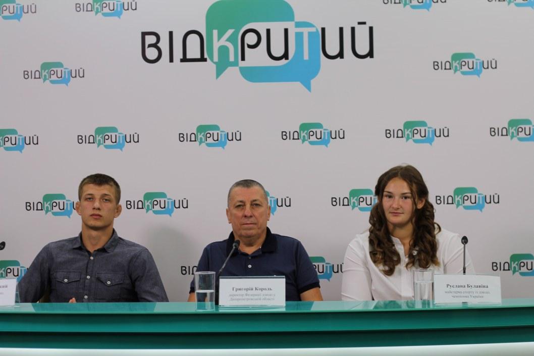 Дзюдоїсти Дніпропетровщини готові до змагань: як тренуються спортсмени після карантинної паузи