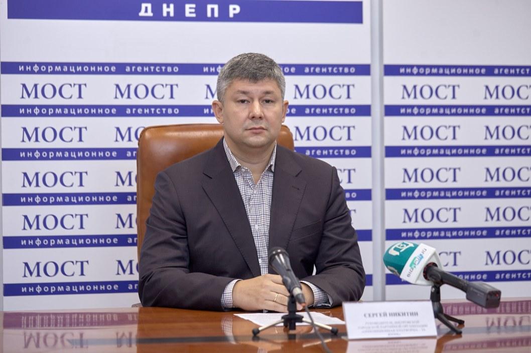 Партия ОПЗЖ собирает подписи в защиту прав русскоязычных жителей Днепра