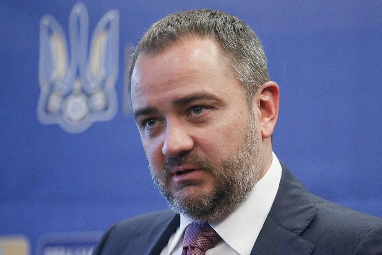 Андрей Павелко заболел коронавирусом