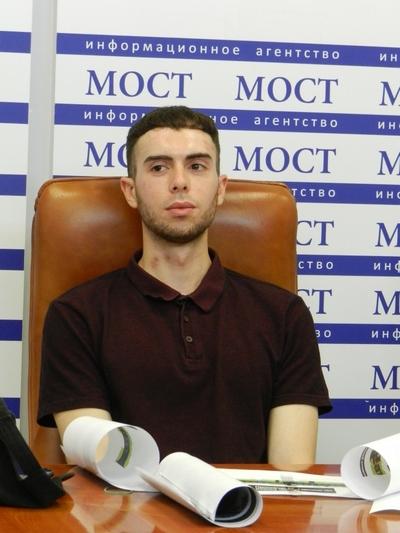 Ruslan SHirinov