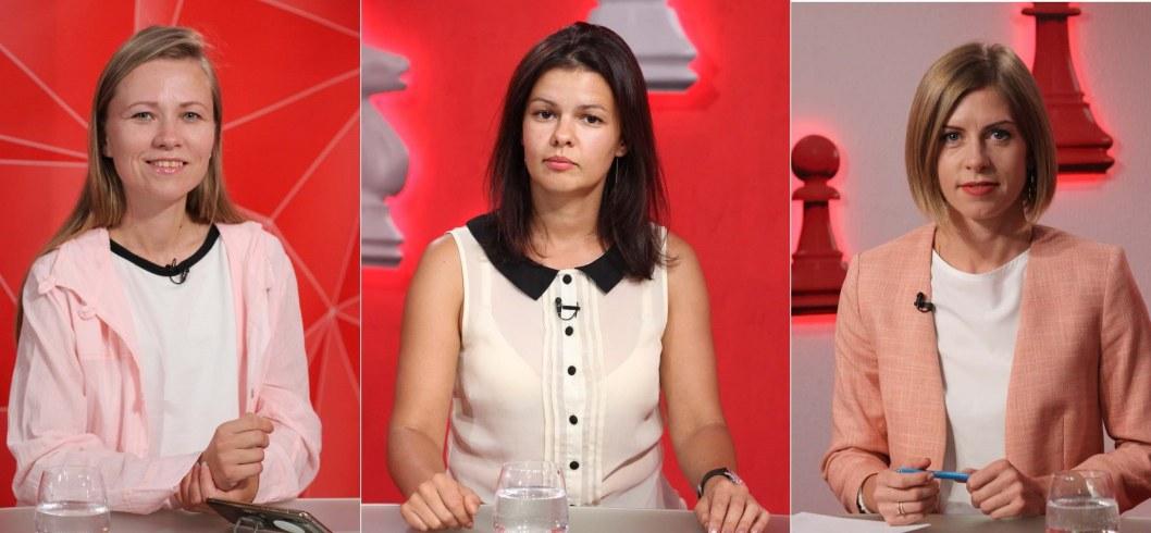 Активістки з Дніпра створили соціальну онлайн-платформу для молоді