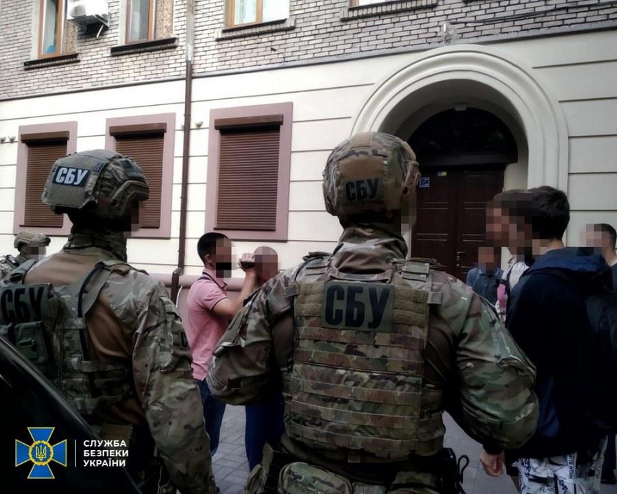 В Днепре СБУ разоблачила преступную схему: чиновники пойманы на хищении 60 млн гривен