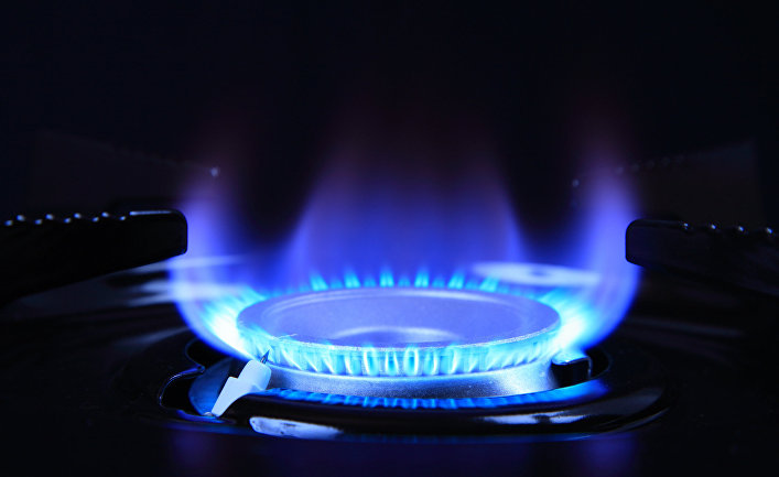 В Украине газ для населения начнут продавать по рыночным ценам