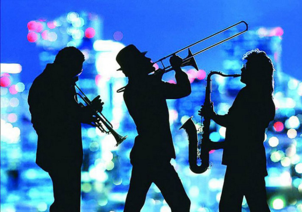 Оффлайн и онлайн: международный джазовый фестиваль «Джаз на Днепре-New Story»