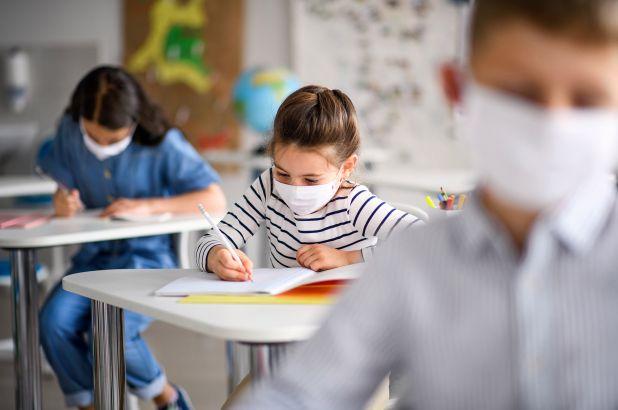 МОЗ: в Украине обновили карантинные требования для школ