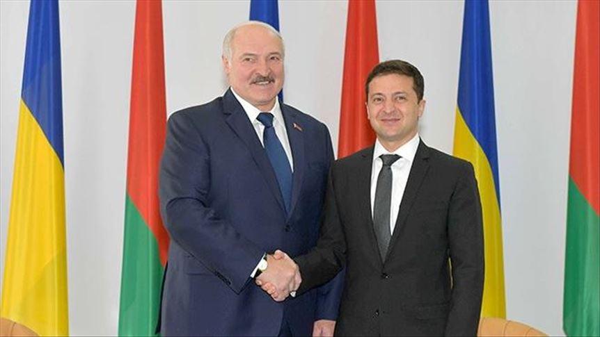 Разговор Зеленского и Лукашенко: Украине могут передать боевиков ЧВК Вагнера