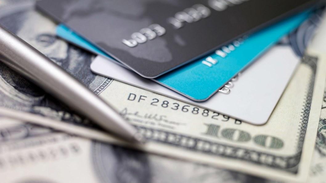 pay credit card mortgage
