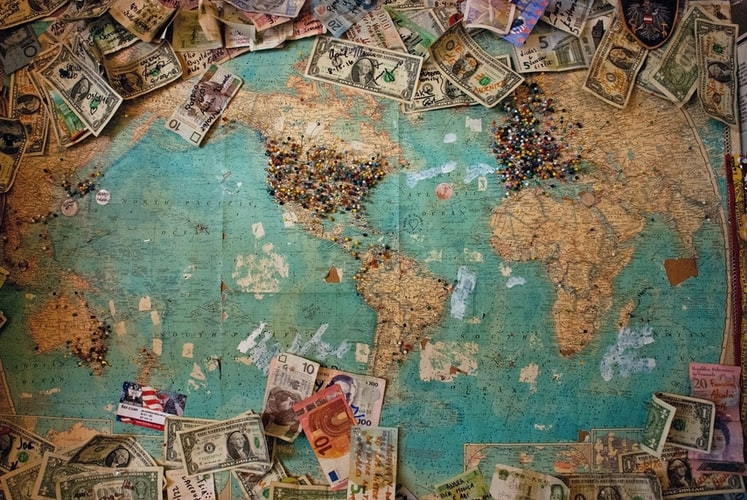 Актуальный курс валют на 20 августа