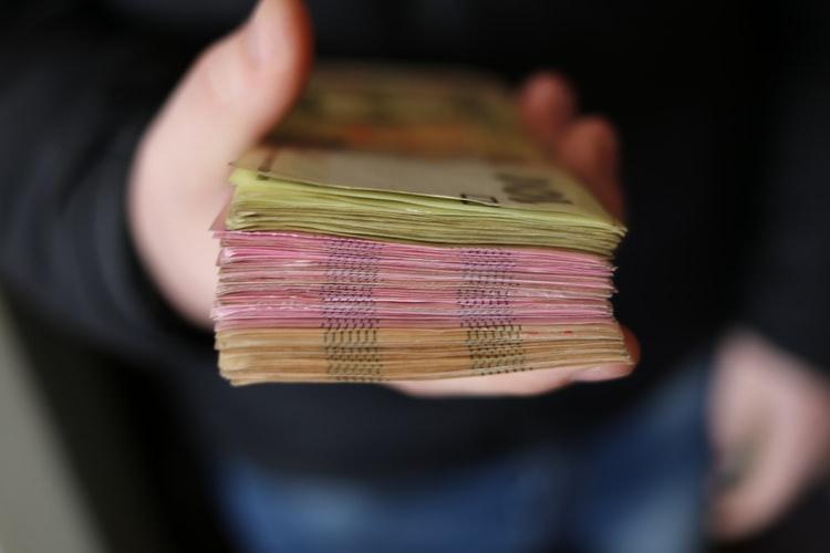 Актуальный курс валют на 23 августа
