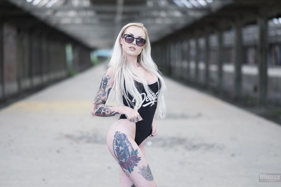 Как правильно сделать татуировку