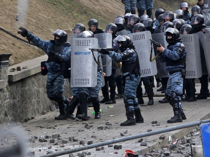 Дела Майдана: в столице Украины будут судить беркутовцев из Днепра и Киева