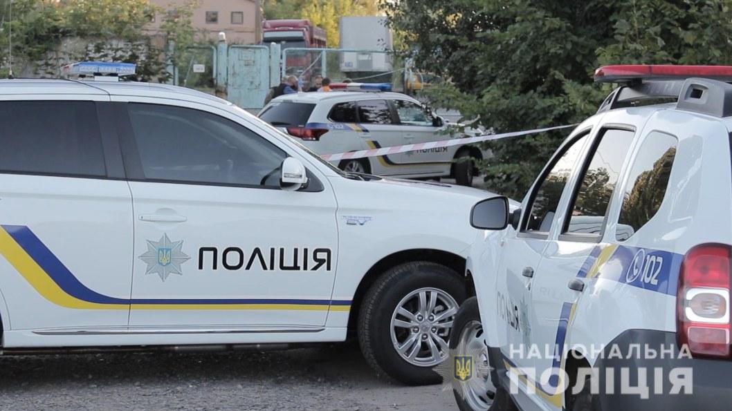 Появилось видео спецоперации по задержанию полтавского террориста