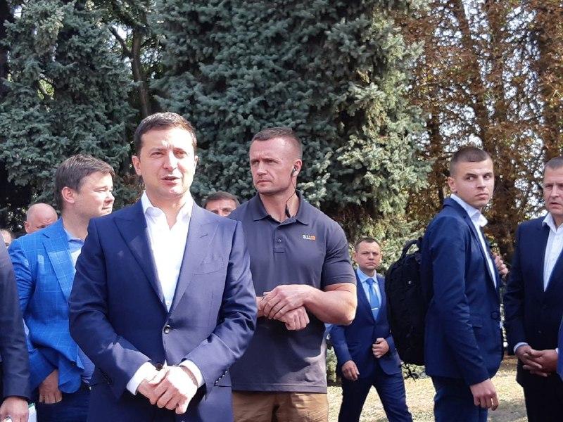 Зеленский едет в Днепр: что президент будет делать в городе