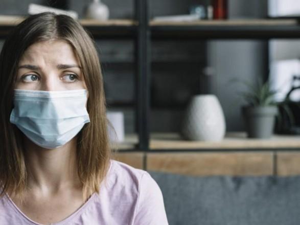 Статистика COVID-19: сколько заболевших в Днепре на 27 сентября
