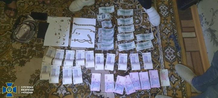 На Днепропетровщине задержали группу крупных наркосбытчиков