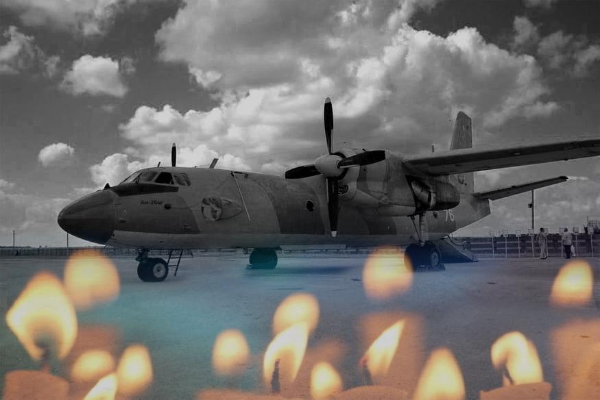 Самому младшему было 19: список погибших в авиакатастрофе под Харьковом