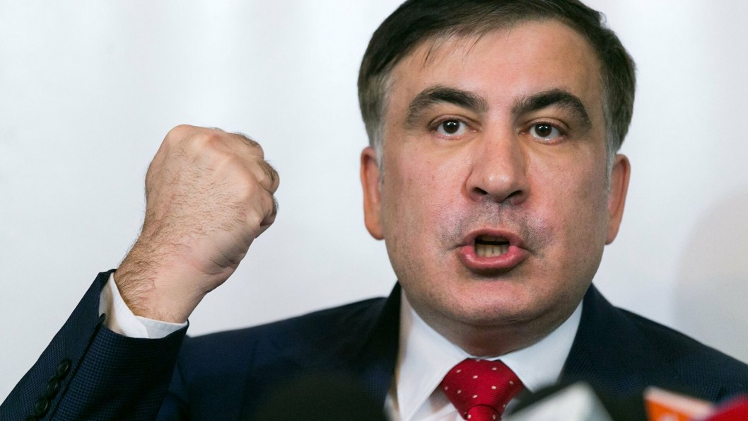 В Днепр едет Михаил Саакашвили: цель визита
