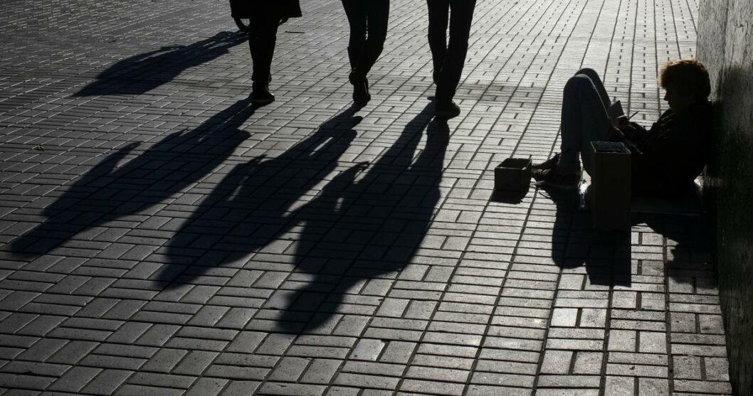 Днепропетровская область вошла в топ по количеству безработных