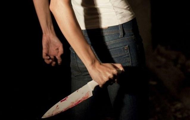 Апостоловские страсти: под Днепром женщина убила знакомого ножом из ревности