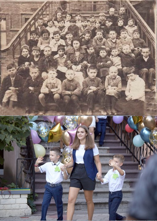 1933 OBSHHEOBRAZOVATELNAYA SHKOLA 21 UL STAROKAZATSKAYA 51 sei chas SSH 1 1